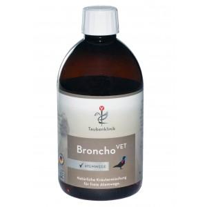 Broncho VET 500 ml - czyste drogi oddechowe