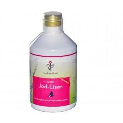 REISE Jod-Eisen 500 ml - jod, zelazo